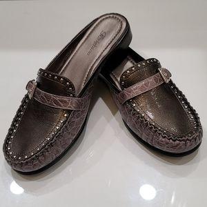 Brighton slip on shoes